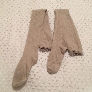 Thigh High Free People Socks